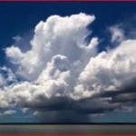 Naissance, vie et mort d'une tempête, en Time Lapse
