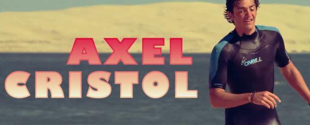 Alex Cristol skim cap ferret