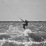 bw kitesurf session 3