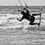 bw kitesurf session 4
