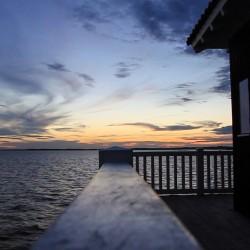 [Snapshot] Balcon sur Mer